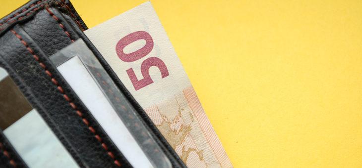 Máte už vybudovanou finanční rezervu?